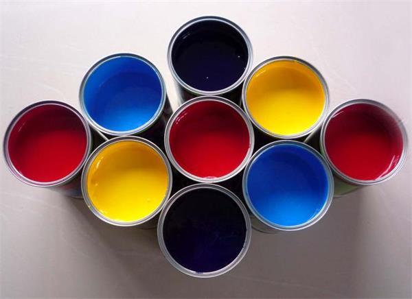 Micro Grinding Applications Paints, Inks & Coatings