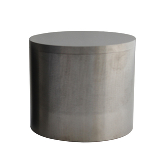 Tungsten Carbide Planetary Ball Mill Jar